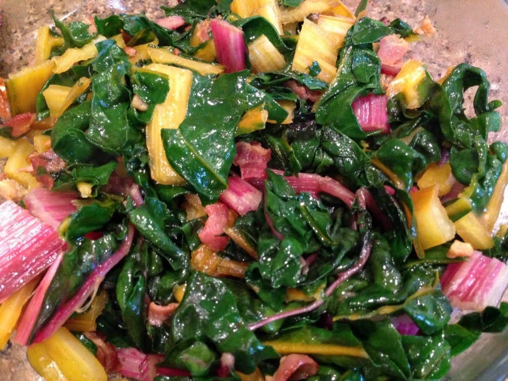 swiss chard recipe guide