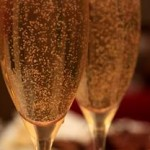 FIG & OLIVE White & Gold New Years Eve Celebration