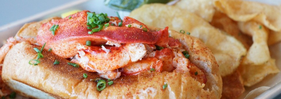 Awesome'sauce' New Slapfish Seafood Restaurant in Newport Beach