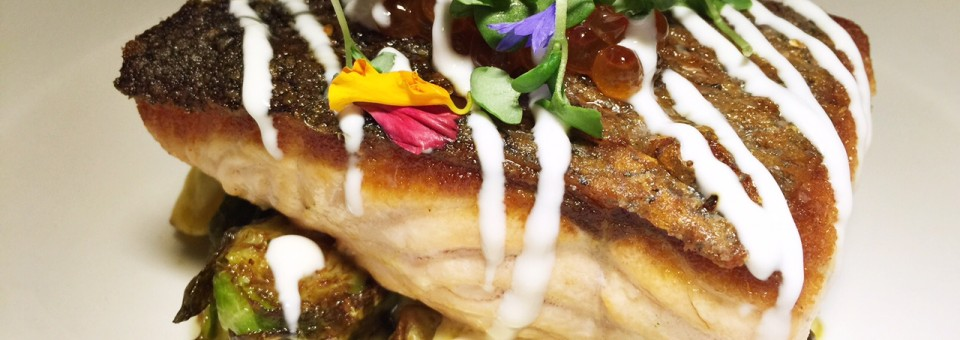 Luxurious Weekend Getaway Dining at Fiore