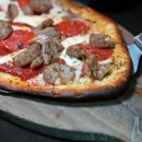 It's Not Your Typical Pizza Place at the Pizza Lounge