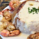 Best Clam Chowder in Morro Bay: Blue Sky Bistro on the Bay