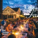 The Ecology Center's 8th Annual Green Feast Farm-to-Table Dinner