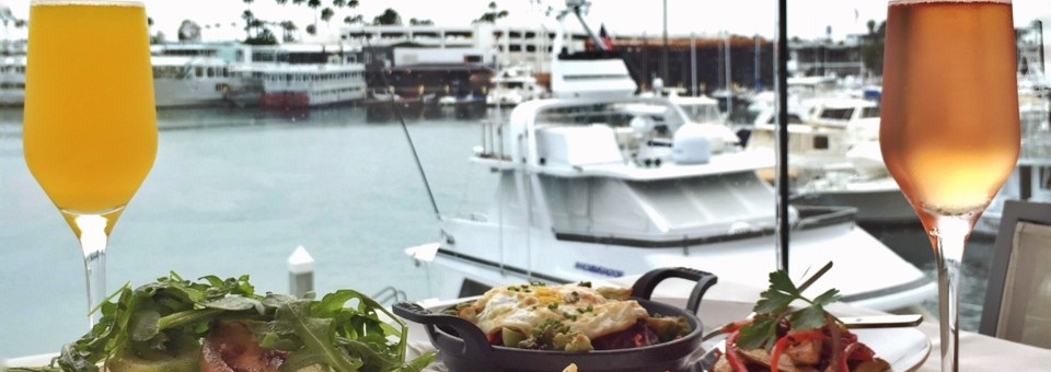 The Winery Restaurant & Wine Bar Introduces Sunday Brunch